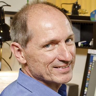 Stephan Bammer