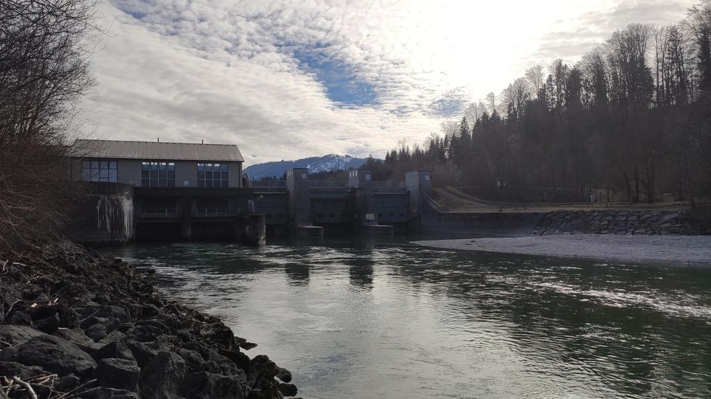 Wasserkraftwerk Bad Tölz (3)