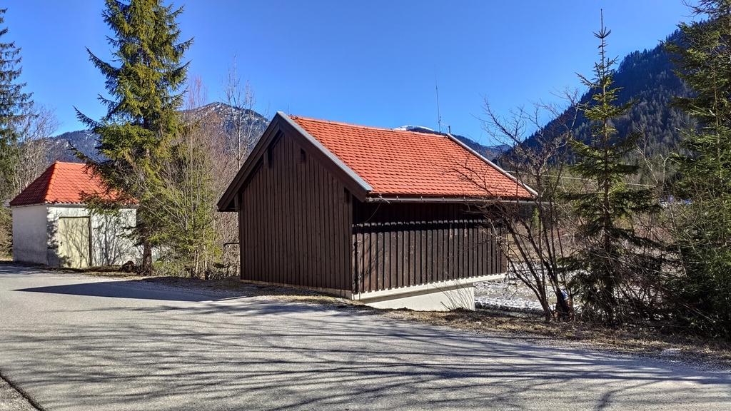 Rissbach-Düker und Pegelmessstelle Rissbach-Dücker (1)