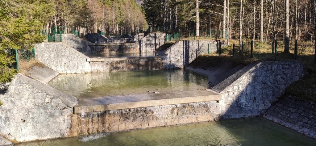 Künstlicher Zufluss zum Walchensee (Einleitungsbauwerk) (4)