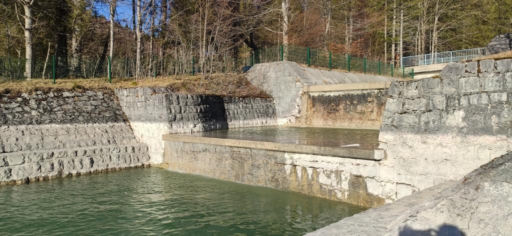 Künstlicher Zufluss zum Walchensee (Einleitungsbauwerk) (1)