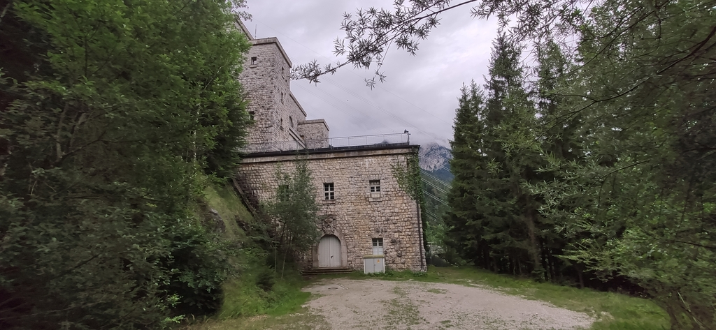 Walchenseekraftwerk (Wasserschloss)